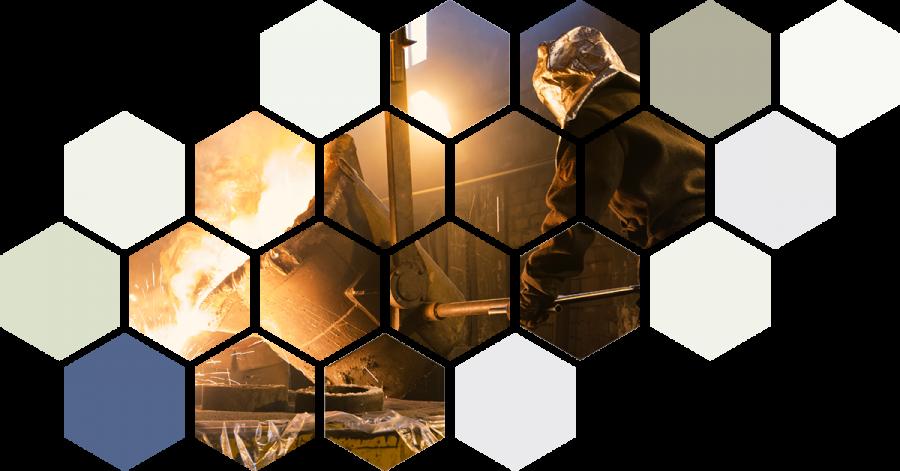 Решения LECO для неорганических материалов