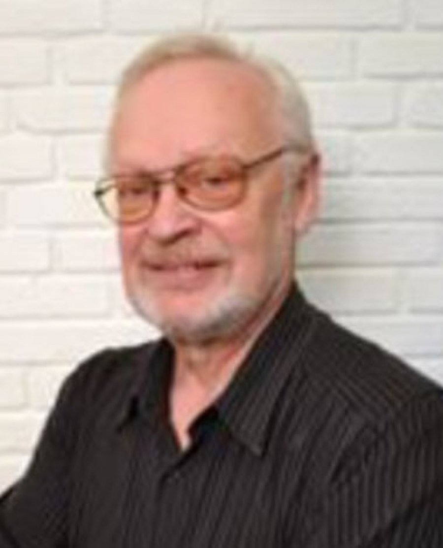 Sven-Erik Bäckman, ředitel